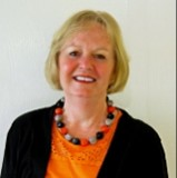 Pauline Connolly, Managing Director